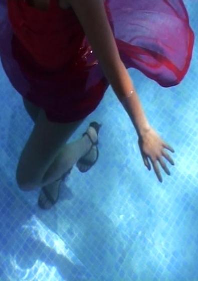 Luís Barreira  swimmig pool, Aroeira, 2012  Carolina Oliveira  Fotografia