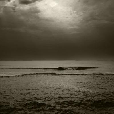 Luís Barreira  seascape, 2014  Fotografia