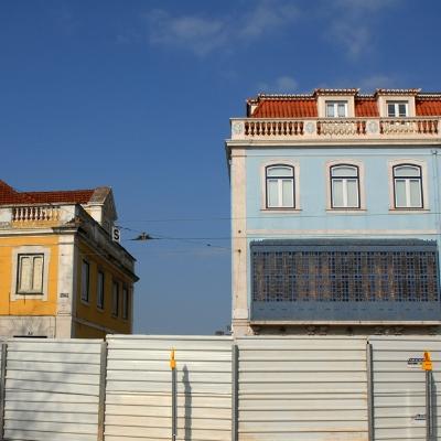 Luís Barreira  Príncipe Real, Lisboa, 2009  Fotografia  Série:  LISBOA