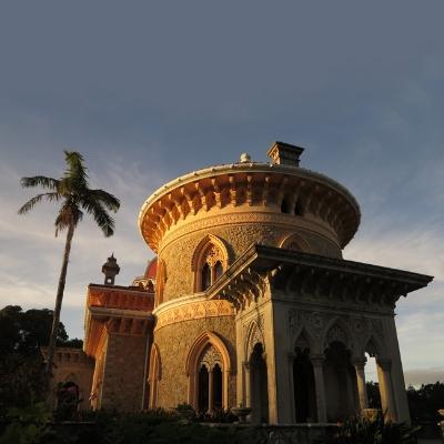 Luís Barreira  Palácio de Monserrate, Sintra, 2013  Fotografia