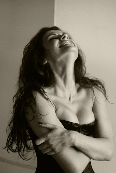Luís Barreira  Portrait of Elizabeth Almeida, 2010  Fotografia