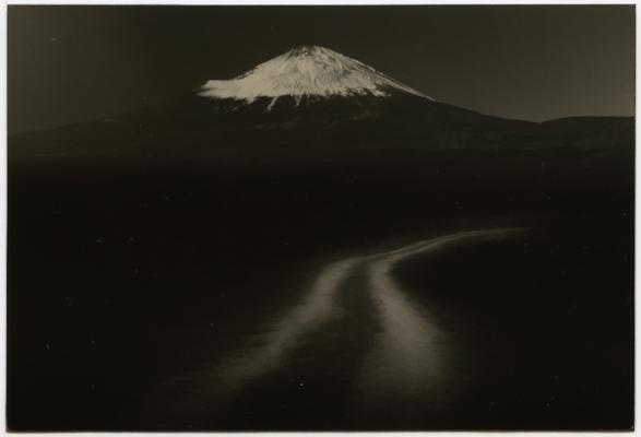 Masao Yamamoto,  A box of Ku #672 , c.1998