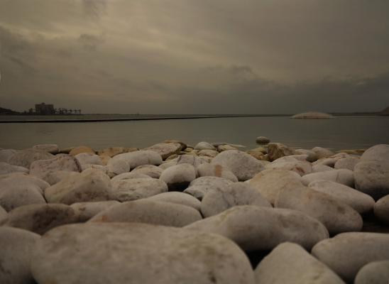 """Luís Barreira  """"pebble beach""""  Fundação Champalimaud, Lisboa, 2014  Fotografia  série:  arquivo:01_4453, 2014"""