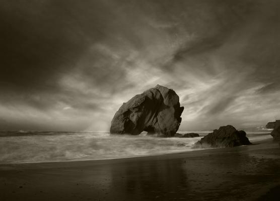 Luís Barreira  Penedo do Guincho, 2015  Santa Cruz, Torres Vedras  fotografia  Série:   Landscapes    arquivo:02_22_IMG_2905, 2015