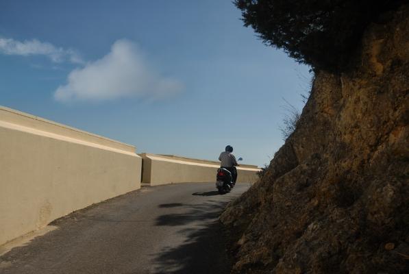 Luís Barreira  Portinho da Arrábida, 2011  Fotografia  série:  arquivo:09_0097, 2011