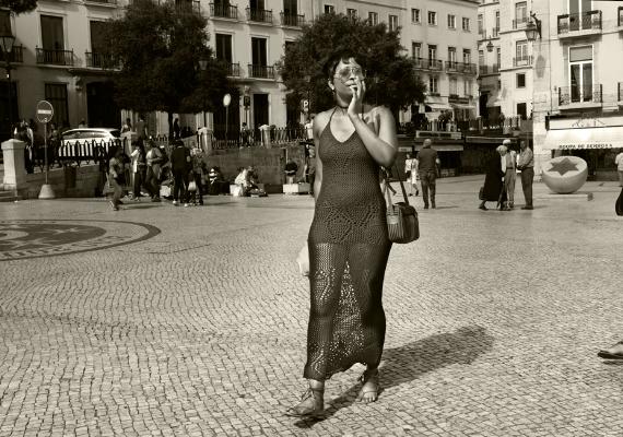 Luís Barreira  Rossio, 2017  Fotografia  serie:   street photography    arquivo:05_14_DSCF2305, 2017