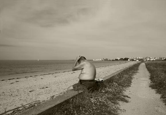 Luís Barreira  Alcochete, 2015  Fotografia  serie: Street Photography  arquivo:04_03_IMG_3269, 2015