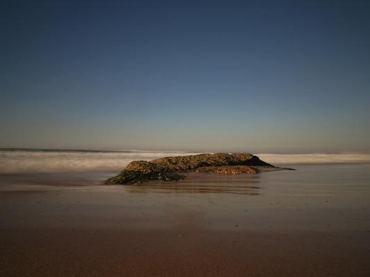 Luís Barreira  Praia das Maçãs, 2015  Série:  seascapes   Fotografia  arquivo:01_04_IMG_2052, 2015