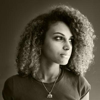 Luís Barreira  Maria Rita, 2017  Série: Portraits  Fotografia  arquivo:09_26_DSCF2502, 2017