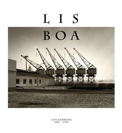 Luís Barreira  LISBOA 1981 - 1991  PHOTOBOX  75 Fotos  Edição de Autor (Única)    for sale