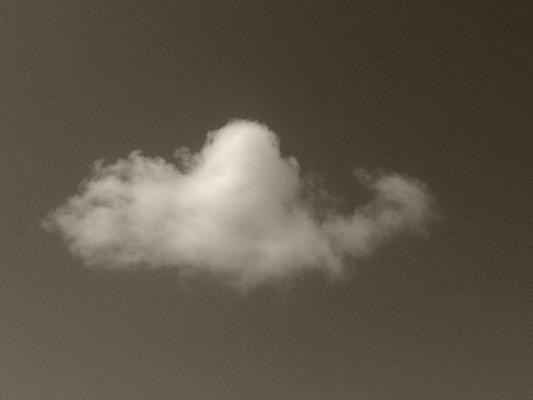 Luís Barreira  nuvem, 2018  Fotografia  arquivo:03_29_IMG_3824, 2018  câmara: IPhone 5