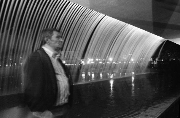 Luís Barreira  Expo'98  Lisboa, 1998  Série: no parque  Fotografia  arquivo:FOLIO_366_8258, 1998