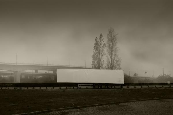 Luís Barreira  Fog, 2018  série:  empty spaces   Fotografia  arquivo: 2018_11_04_DSCF0203