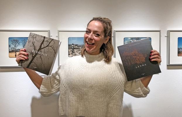 Joana Amaral Dias  9ª Feira do Livro de Fotografia de Lisboa, 2018  24.11.2018  arquivo: 2018_11_24_IMG_5020