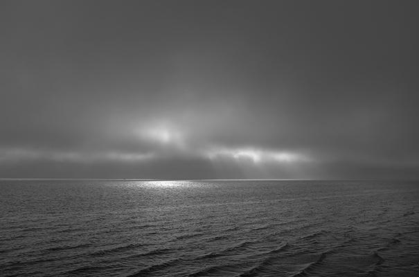 Luís Barreira  Rio Tejo, 2018  série:  seascapes   Fotografia  arquivo: 2018_12_04_DSCF0946
