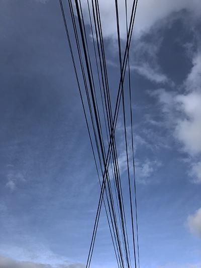 Luís Barreira  Lines, 2019  série:  Fotografia  arquivo: 2019_01_27_IMG_5362