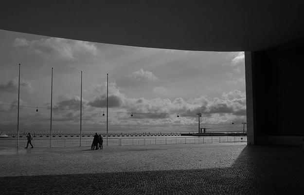 Luís Barreira  Pavilhão de Portugal, 2019  série: no parque  Fotografia  arquivo: 2019_02_10_IMG_0520