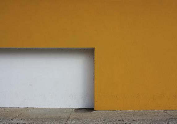Luís Barreira  Formas geométricas, 2019  série: empty spaces  Fotografia  arquivo: 2019_02_10_IMG_0530