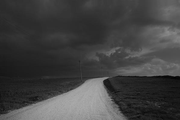 Luís Barreira  road, 2019  série: Landscapes  Fotografia  arquivo: 2019_03_24_IMG_0778