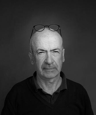 António Barreira by Luís Barreira  Lisboa, 2019  série: Portraits  Fotografia  arquivo: 2019_04_21_DSCF2550