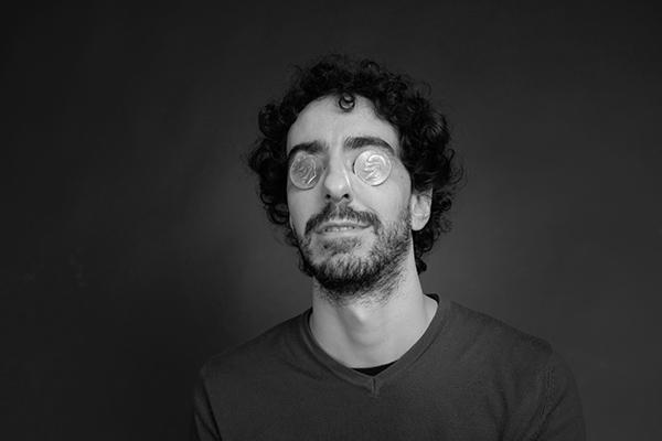 André Matias by Luís Barreira  Lisboa, 2019  série: portraits  Fotografia  arquivo: 2019_04_21_DSCF2539
