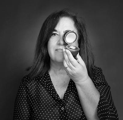Maria Joaquina by Luís Barreira  Lisboa, 2019  série:Portraits  Fotografia  arquivo: 2019_04_21_DSCF2542