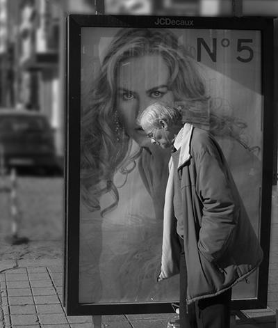 Luís Barreira  Porto, 2012  Série:  Street Photography   Fotografia  arquivo: 2012_12_13_DSCN2159