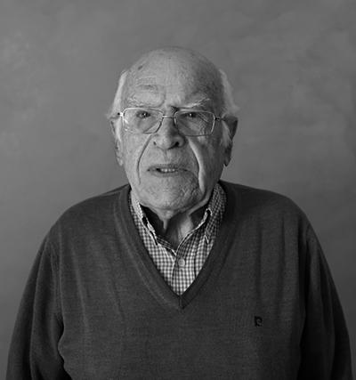 Happy Birthday 27.06.19  90 anos do Pai (Luís Barreira)  Pragal, 2019  série: portraits  Fotografia  arquivo: 2019_06_27_DSCF3041