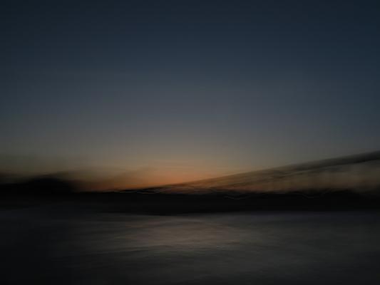 Luís Carvalho Barreira  sunset, 2019  Ponte Vasco da Gama  Lisboa  série: no parque  Fotografia  arquivo: 2019_05_14_IMG_1010  câmara: Canon G1X