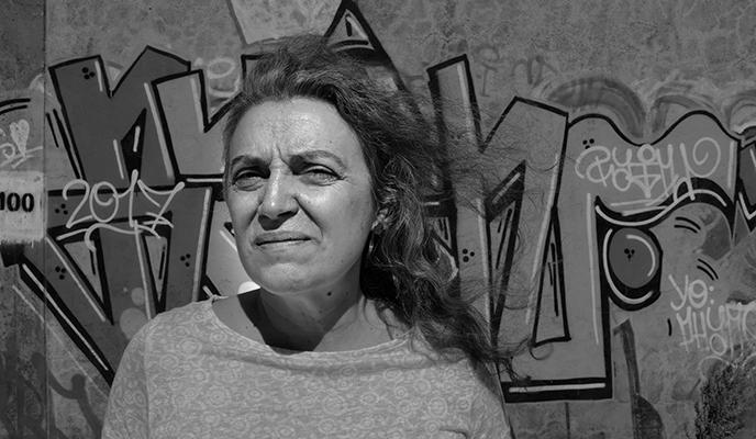 Carmo Mestre by Luís Carvalho Barreira  série: portraits  Fotografia  arquivo: 2019_08_16_DSCF3238