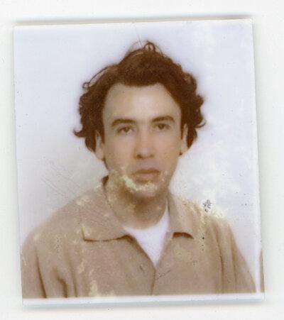 1991  serie: portraits  Fotografia  arquivo: 1991c_OLD_PHOTOS005