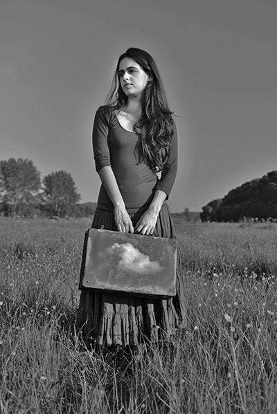 Mariana Barreira by Luís Barreira  2014  serie  Fotografia  arquivo: 2014_04_19_DSC_1840