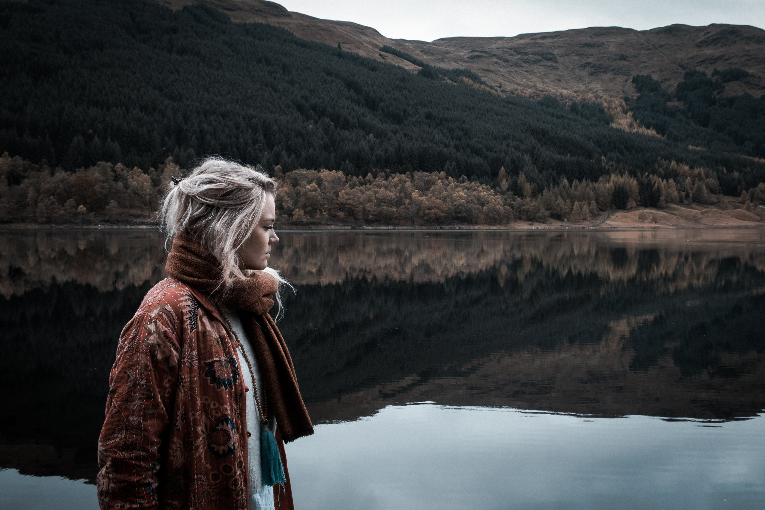 Scottish Portrait Lauren Collier 4