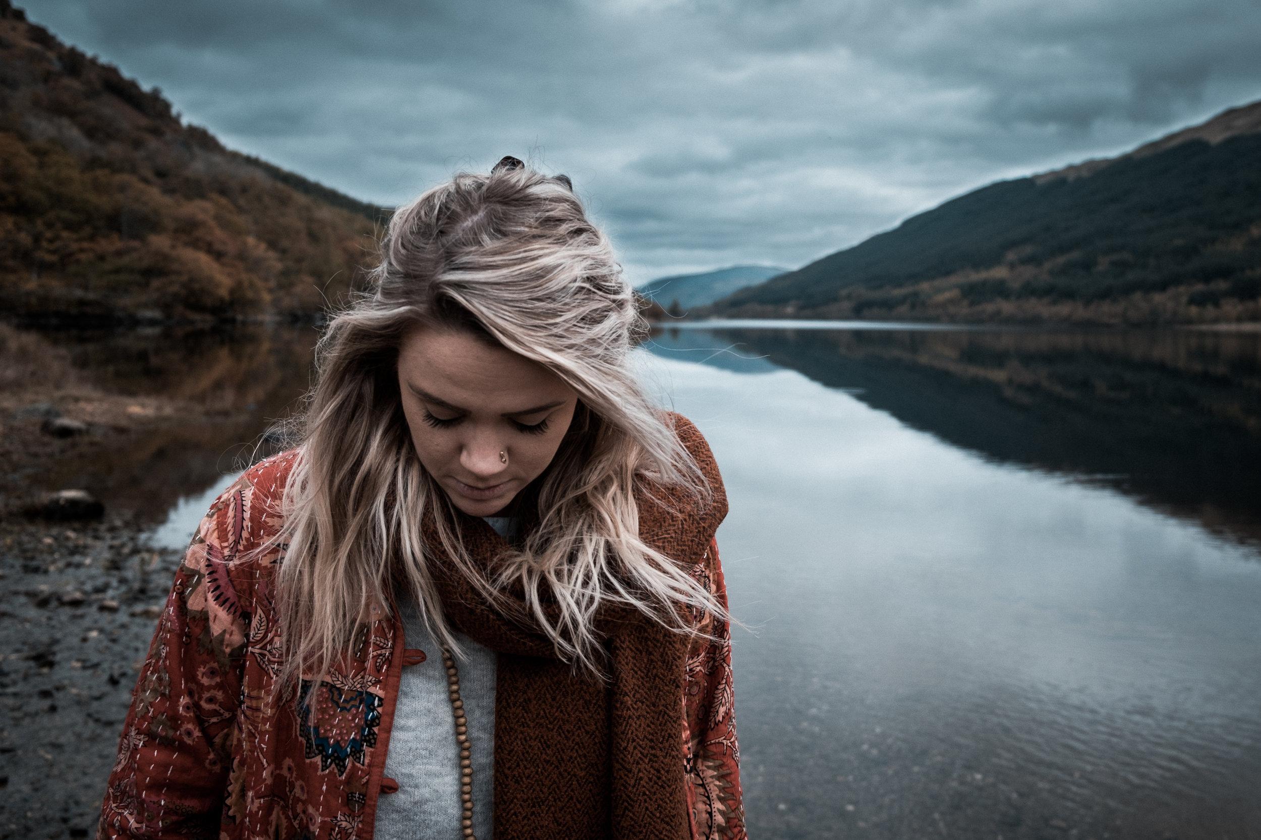 Scottish Portrait Lauren Collier 5