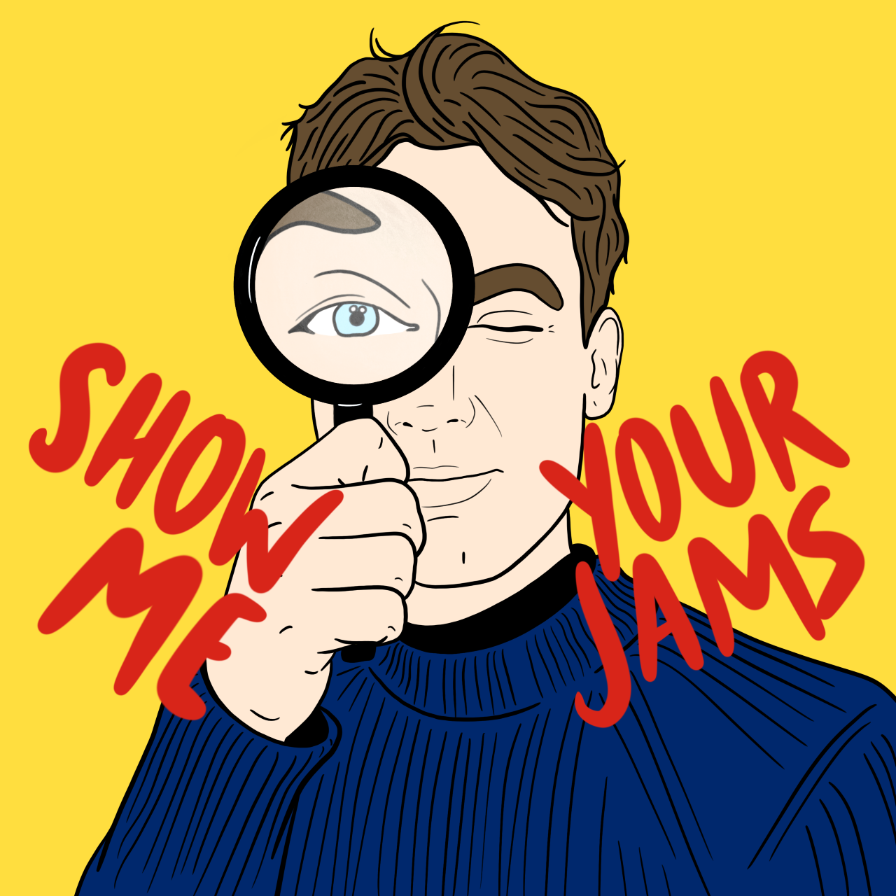 - I started a new podcast called Show Me Your Jams. I wanted to have in-depth discussions with Vancouver-based musicians and composers about how they write music, how they get ideas, and how their songs came to be. The first season will be five episodes, two of which are up now as of this post. In season one I talk to Future Star, Spencer Hargreaves (Jock Tears, The Trolls, Terry Maple), Smithy Ramone (Smithy Ramone, Jock Tears, Wut), Ridley Bishop (Ridley Bishop, The Trolls, rocket 6, Graphic Light), and Robyn Jacob (Only A Visitor).It's available onItunesSoundcloudTumblr