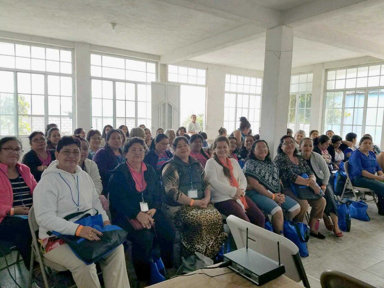 Congreso de pastors y lideres en Guatemala  Ministerio Impacto
