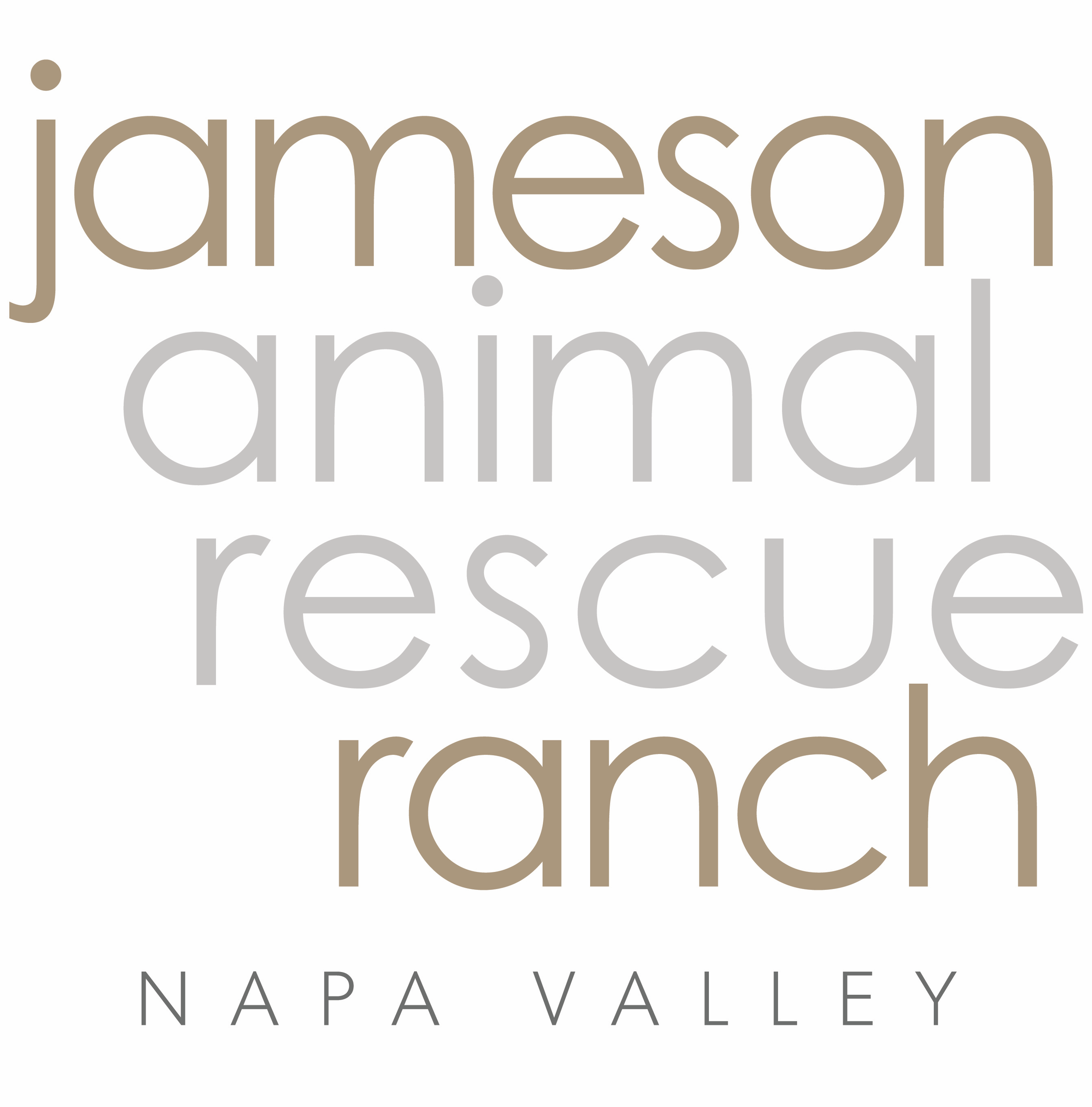 Jameson Animal Rescue Ranch - Director of DevelopmentNapa Valley, California