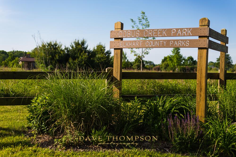 Cobus Creek Park