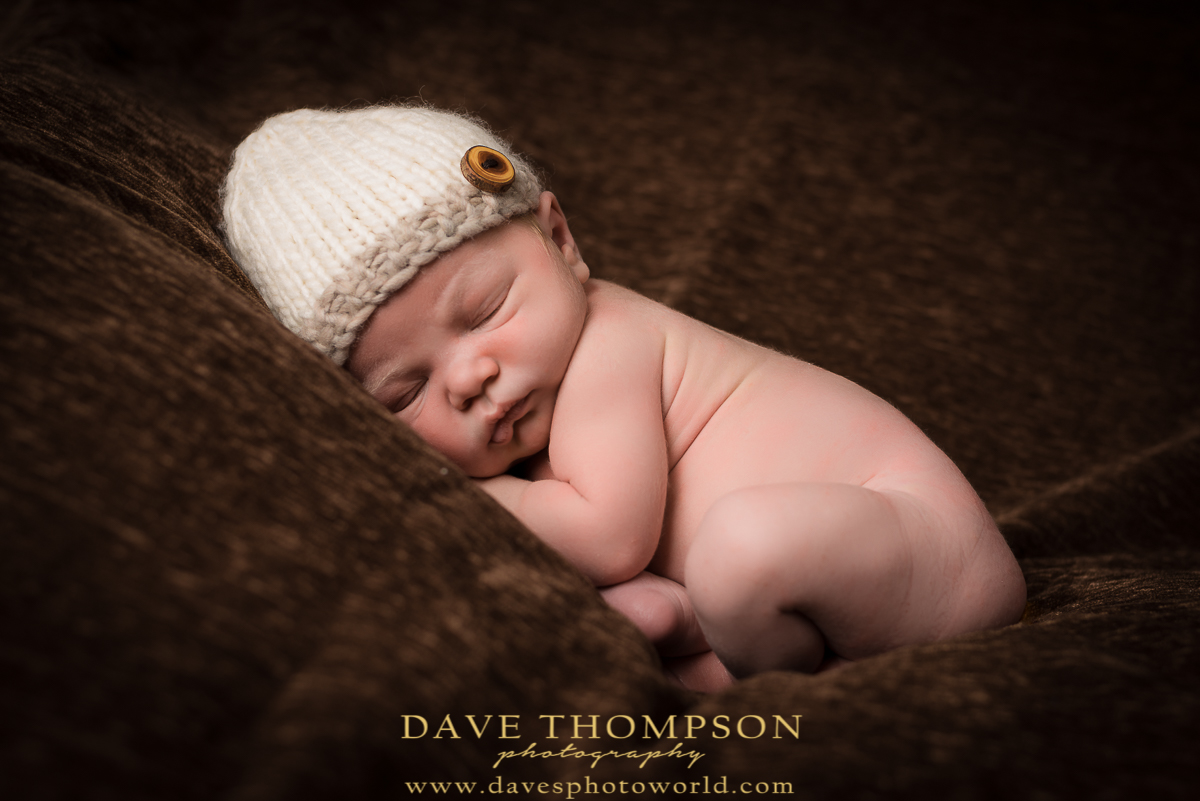 SleepingNewborn Picture