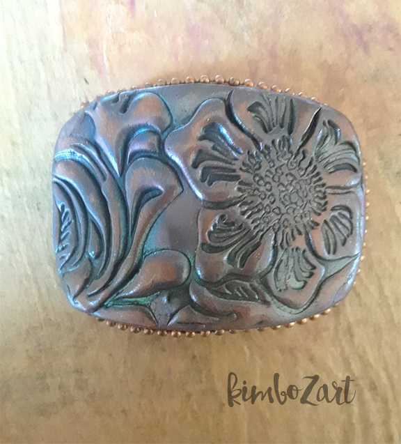 Tooled Leather Bracelet Bar.jpg