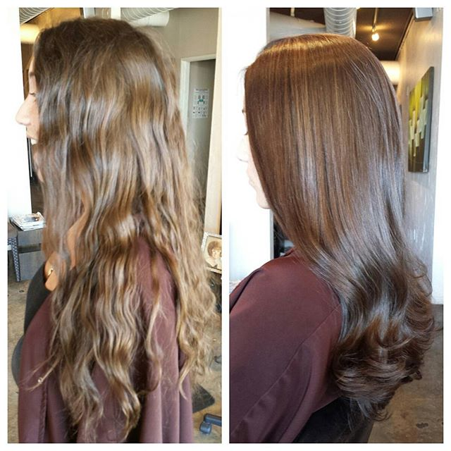 Stylist Todd Sterling Brown took this client new to LA and did partial placement highlights with a rich golden amber gloss overlay.  Long layers gave her the lift for her barrel ironed waves. @toddsterlingbrn #schwarzkopfpro #redkenshadeseq #brunettes #asalonofstudiocity #beautiful #colorspecialist #losangeles #studiocity @schwarzkopfusa @schwarzkopfpro @redkenofficial #like4like #likesforlikes #follow4follow
