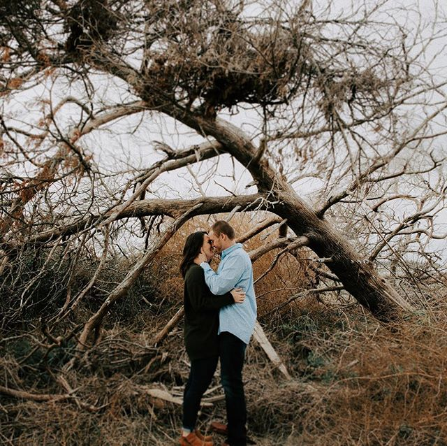 MIKE AND KYLIE GET MARRIED NEXT YEAR!!! And they trust me enough to take their photos and I'm so thankful for that and their friendship. So happy for the two of you!