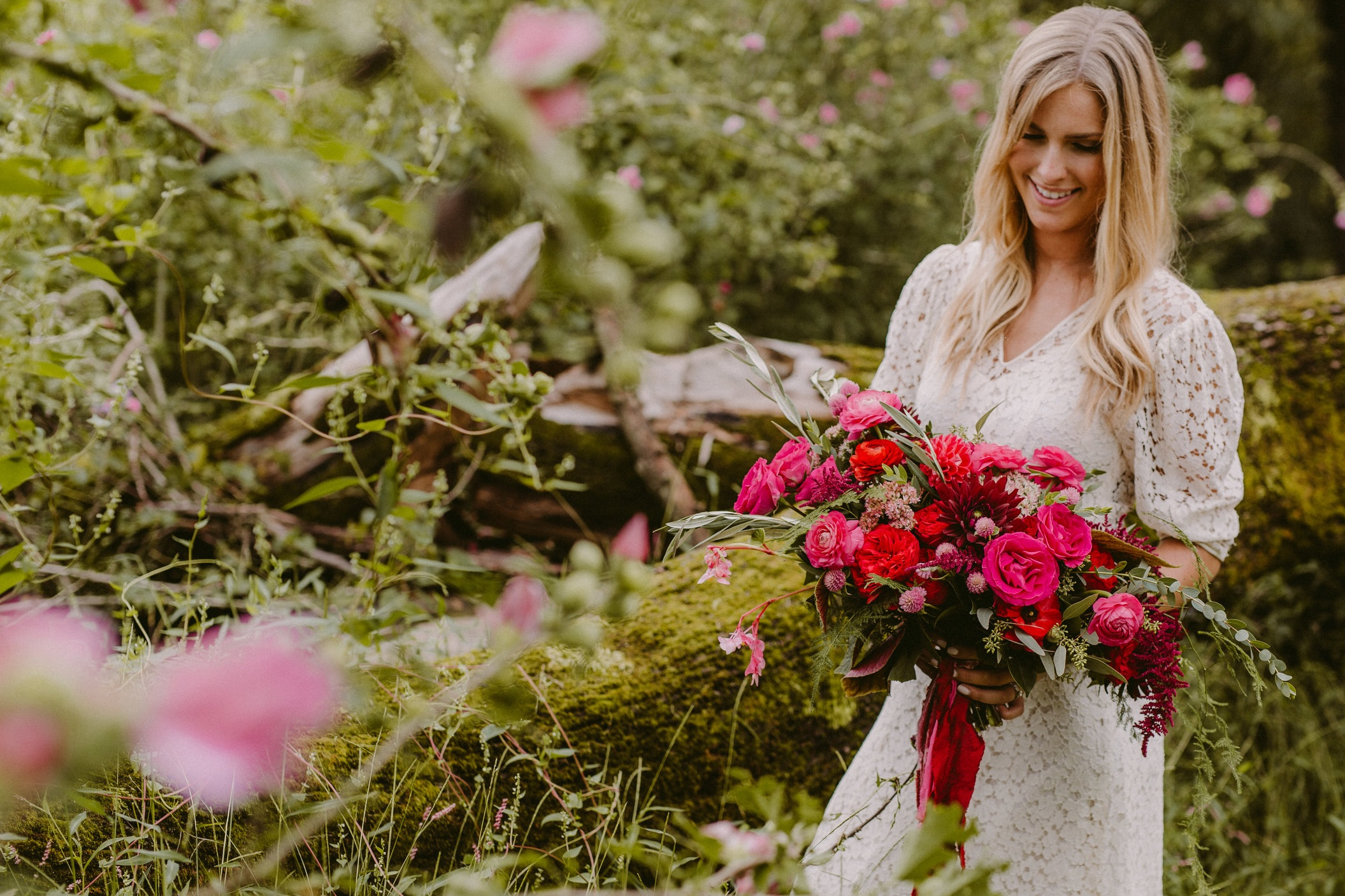 Floral Intensive Sessions -