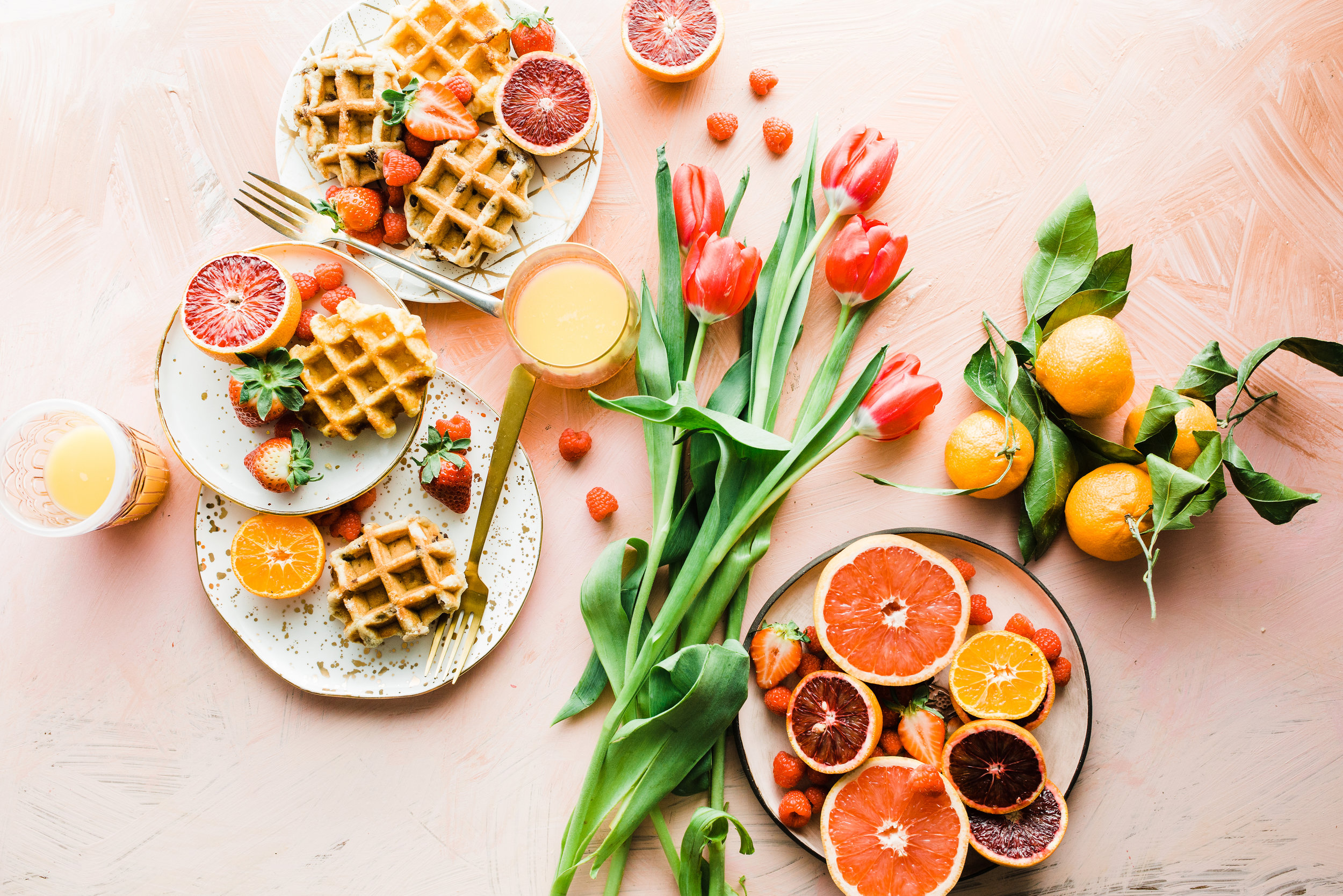 7 Simple Tricks to Take Instantly Better Food Photos
