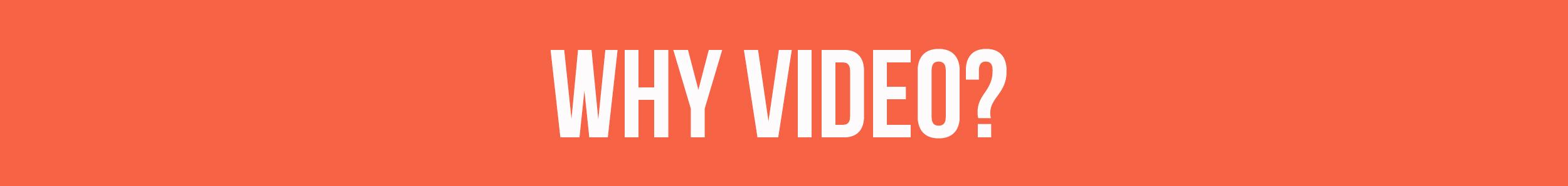 why video.jpg