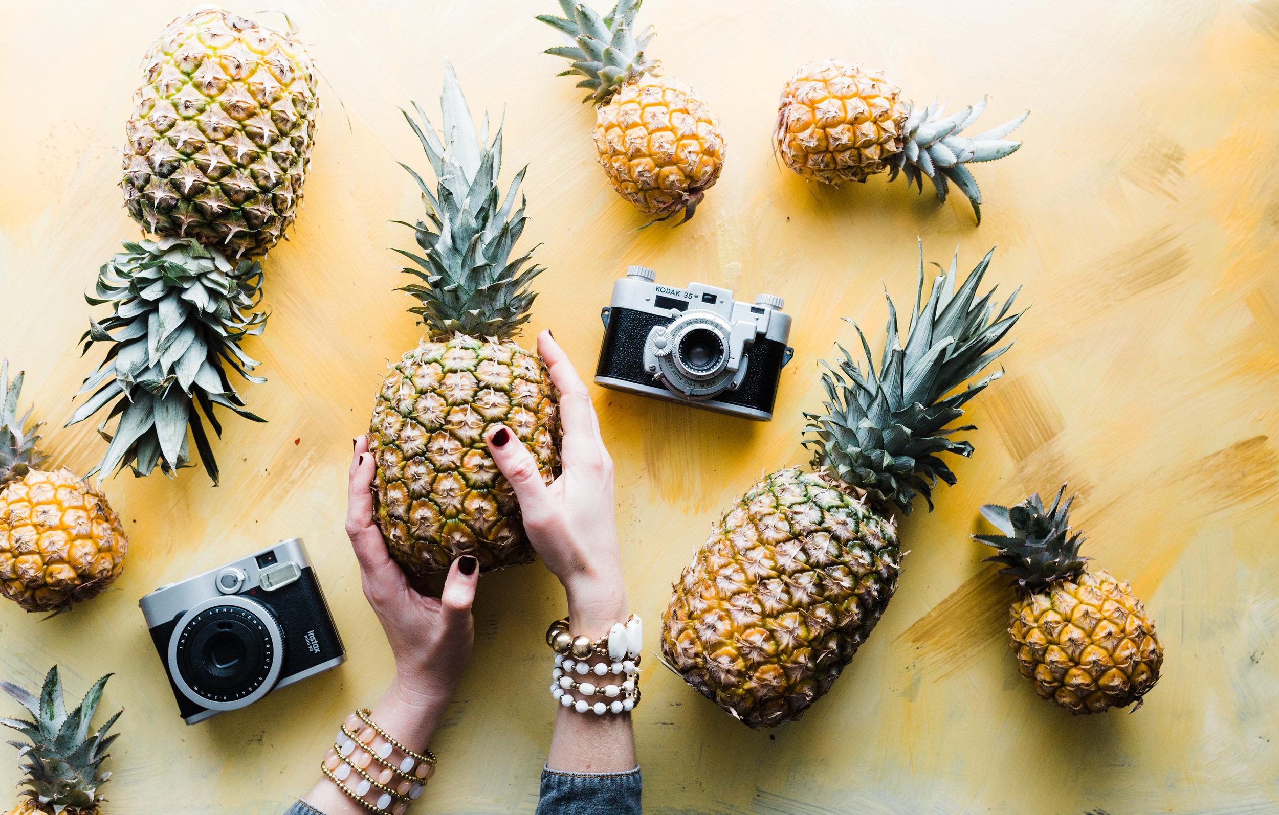 2018-01 Pineapple Food Photography 5E.jpg
