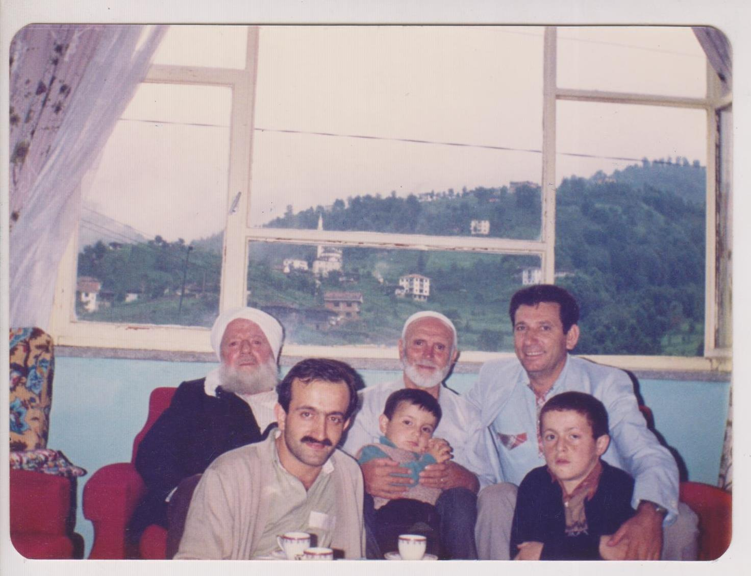 Of, Turkey 1986