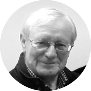 John Murphy is the former chair of the combined arts council, and continues to be involved in a number of community based arts projects in and around the Lothians, as well as a connection with the arts in the North West of Scotland