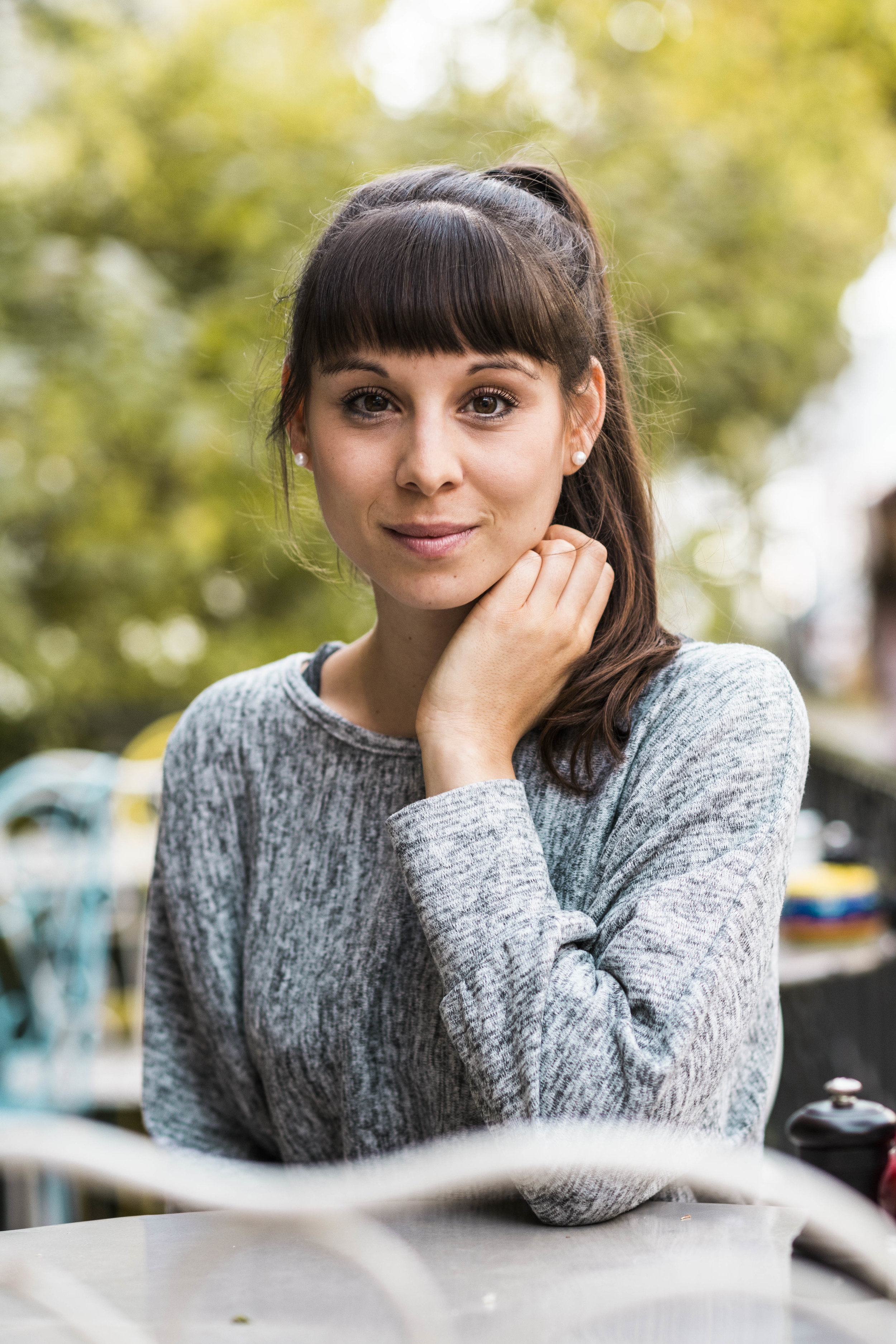 Ramona Fattini