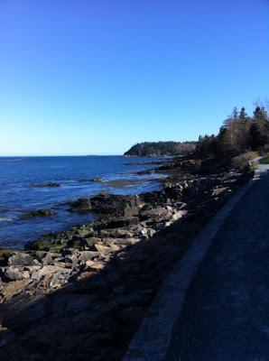 The Shore Path